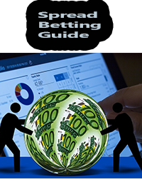 Forex spread betting guide